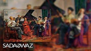 Jemal Saparowa – Ýagma Bulut (Audio)