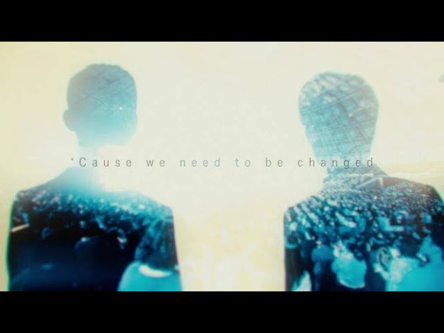 東方神起 / Small Talk -lyric Music Video-
