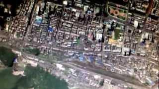地图贵州六盘水市