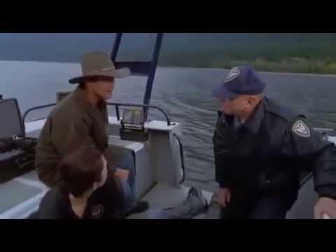 Trailer do filme Terror no Lago Ness