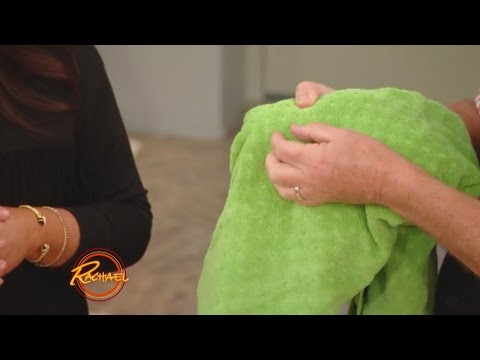 How Often You Should be Washing Your Towels + How to Keep them Fresh