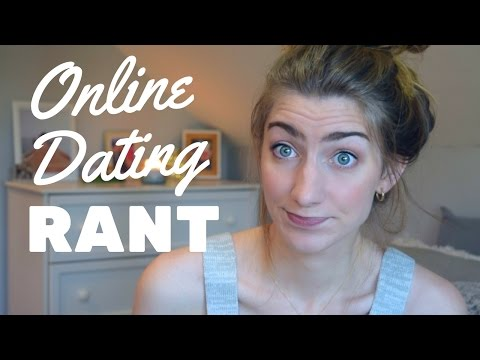 Why I Don't Online Date