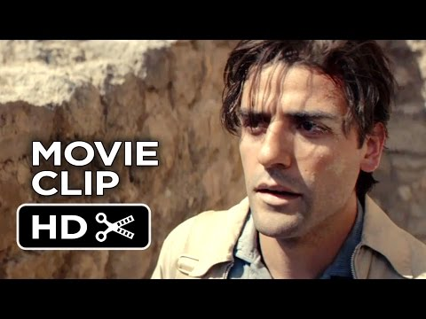 The Two Faces of January Movie   Meeting 2014  Oscar Isaac, Viggo Mortensen Thriller HD