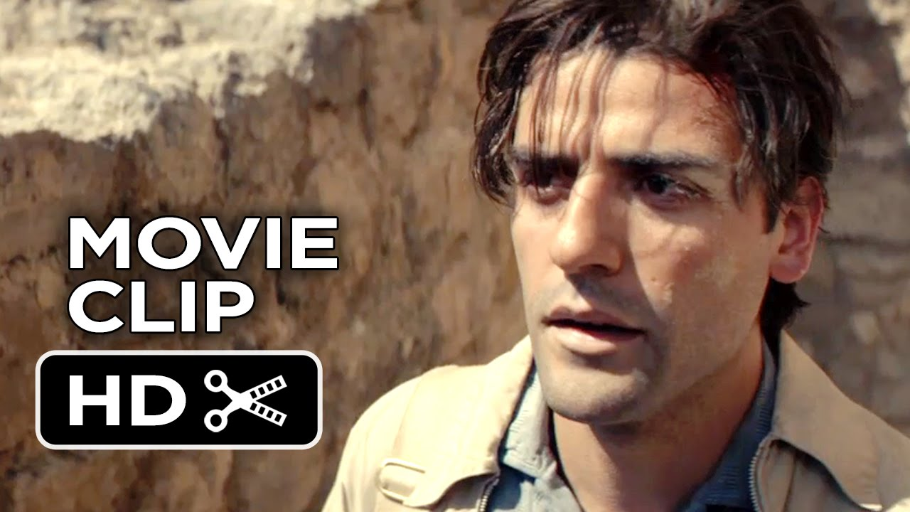 the two faces of january movie clip meeting 2014 oscar isaac