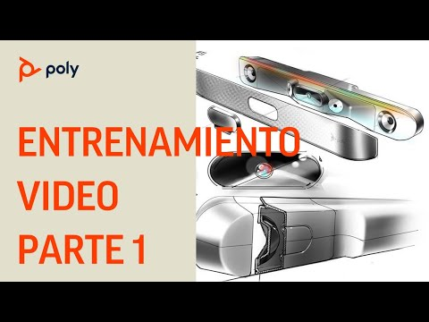 Poly - Videos en Español - Entrenamiento Video Parte 1