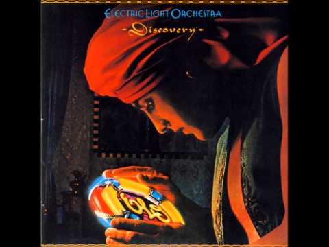 Electric Light Orchestra Don't Bring Me Down