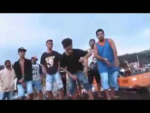 Rap Papua Respect !!!