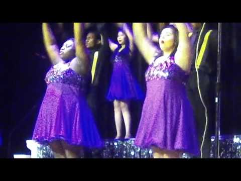 Westgate High School Final Concert of 2017 part1 Ft Zamond Herbert