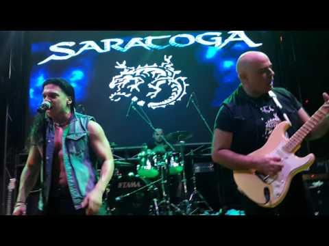Saratoga Chile 2015 - Heavy Metal
