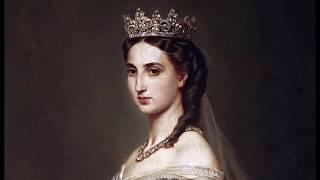Carlota de México, la locura de una Emperatriz