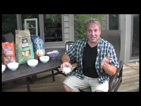 Best Tortilla Chips Test And Salsa Making Review