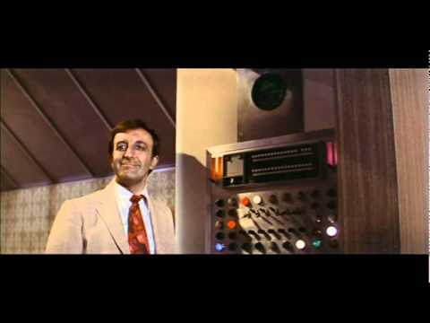 Peter Sellers - The Party  - Birdie Num Num Scene
