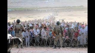 قرارات حاسمة من العدل الأوروبية بشأن المهاجرين.. إليكم تفاصيلها #هنا_سوريا