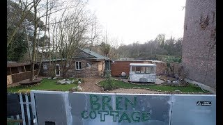 Hampstead Grief Luvvies' Idyll Blighted By Illegal Shack