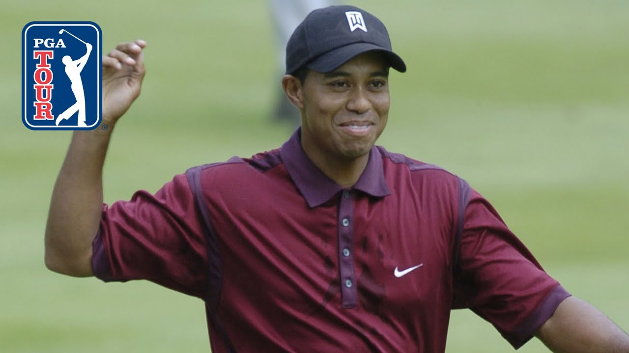 The Memorial Tournament: Tee times, how to watch Tiger Woods ...
