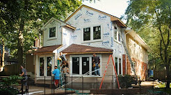 FHA 203k Renovation Loan