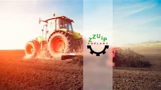 Maszyny rolnicze ciągniki sprzedaż nawozów Kolonia Koplany Zakład zaopatrzenia usług i produkcji
