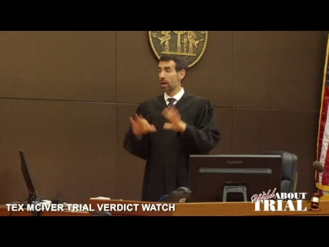 Tex McIver Trial Day 22 Part 1
