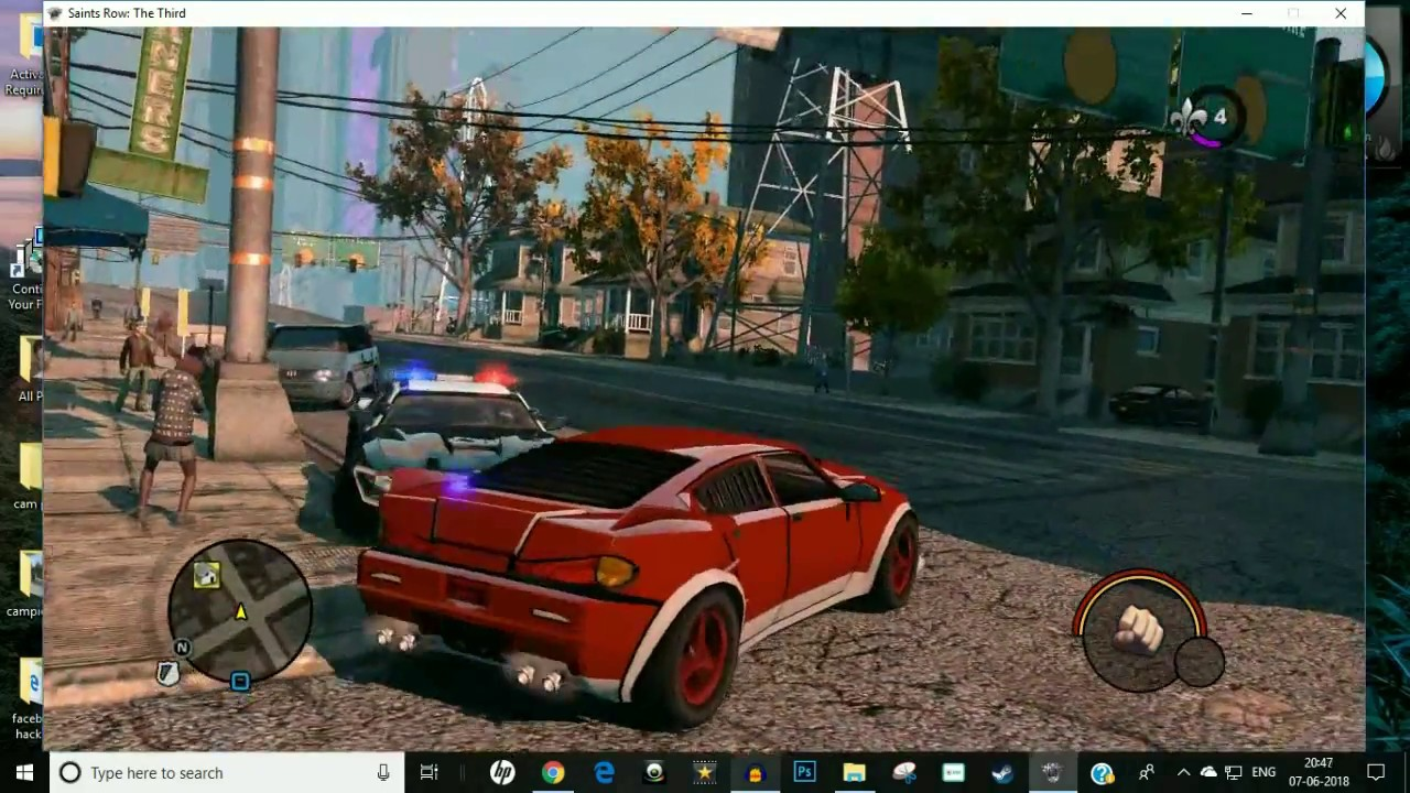 download saint row the third pc repack
