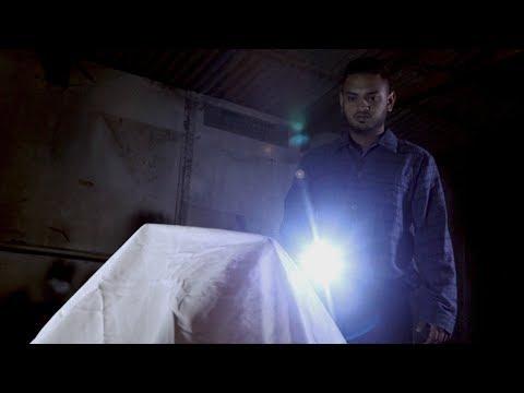 STORAGE - Short Horror Film