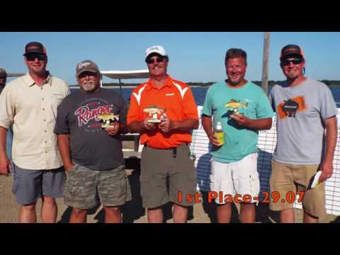 2017 doosan fishing tournament in devils lake youtube for Devils lake fishing report 2017