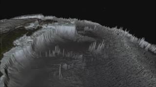 видео Дно Мирового океана