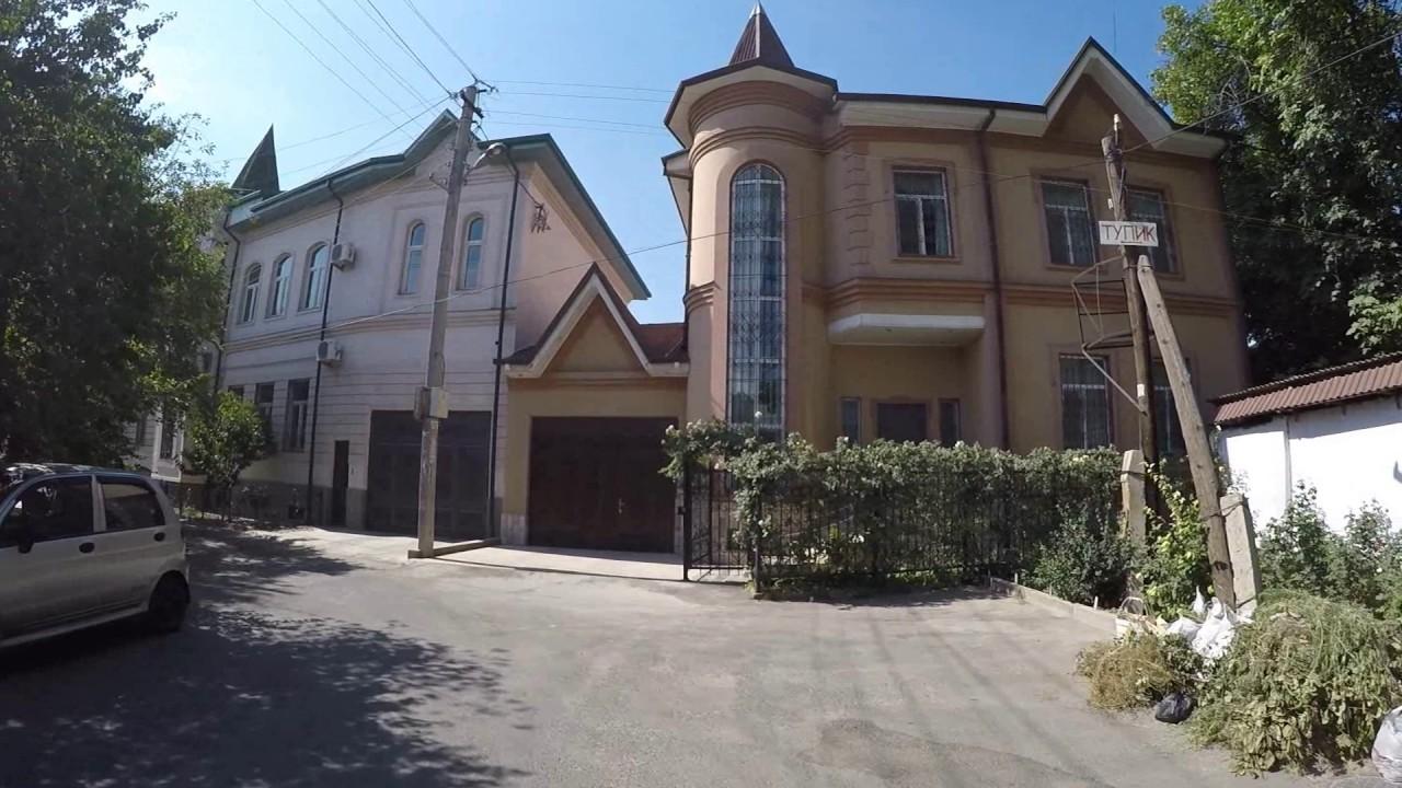 рублевские дома. фото