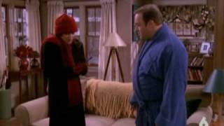El Rey de Queens - Papá está congelado (King of Queens)