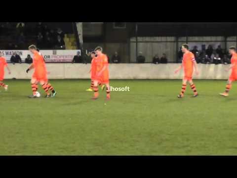 Lowestoft Town 3-1 AFC Fylde