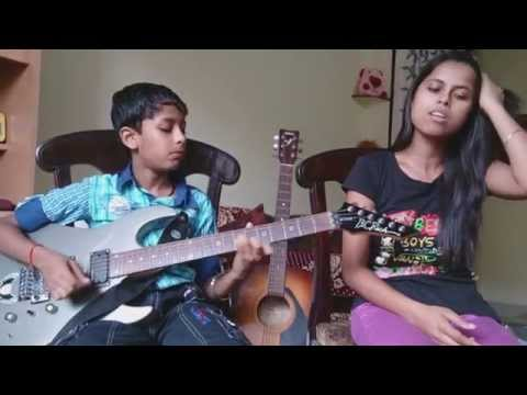 galliyaan unplugged full song guitar cover...