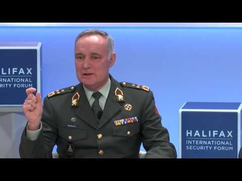 HISF 2016: 6. Climate Security, Energy Security and the Politics of Slow Moving Threats