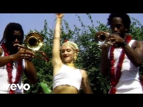 No Doubt - Oi To The World