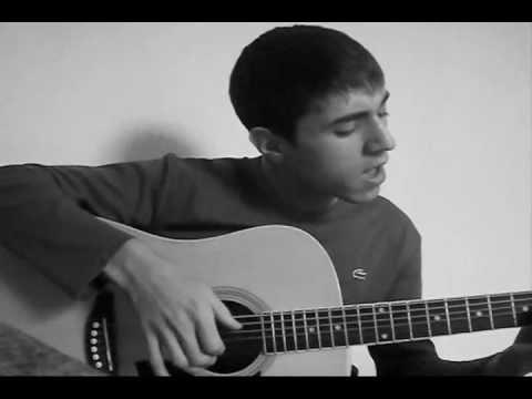 Джана- дворовая песня (под гитару)