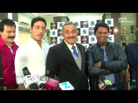 CID - Shivaji Satam, Aditya Srivastava, Dayanand Shetty | Press Conference
