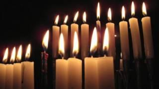 Hanukkah Joy - A Jewish Celebration arranged by Michael Kibbe