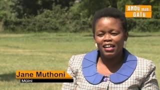 JANE MUTHONI- Muini lll HD