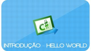 #1 Hello World - Windows Form Application C#