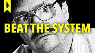 How To BEAT the System  – feat. The Matrix, Fight Club, Office Space & Rick and Morty