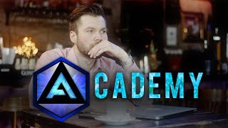 DIE MAGICK MALE ACADEMY