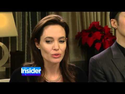 Chloe Melas Talks Amal Clooney & Angelina Jolie On The Insider