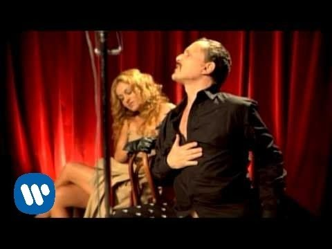 Miguel Bose Nena Dueto 2007 Video Clip Youtube