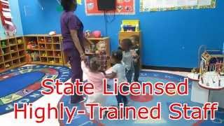 Moore Family Childcare 78218 Open Late & Saturday's