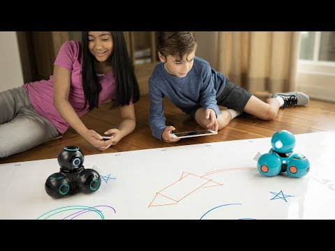 Sketch Kit For Dash And Cue Robots | Wonder Workshop