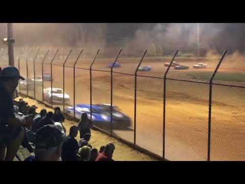 Thunder Bomber Harris Speedway 6/23/18