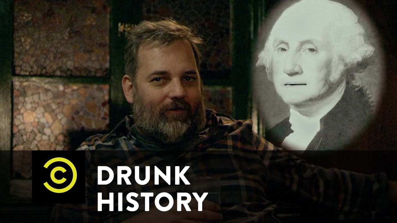 Drunk History Bloopers - Xxx Pics-7337