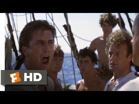 The Bounty (5/11) Movie CLIP - Mutiny (1984) HD