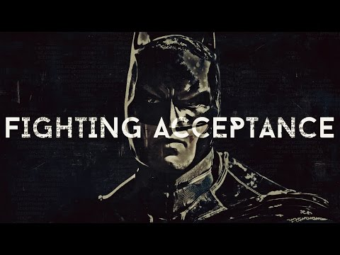 Fighting Acceptance – Motivational Video