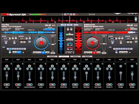 Bandung Bergoyang House Mix (Created Mix By Dj Ajie)