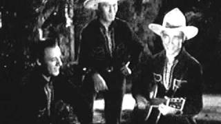 Sons of the Pioneers - 1937 - Way Out There