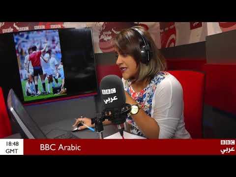 #بروح_رياضية..أسرع حالة طرد فى تاريخ #كأس_العالم..بعد 56 ثانية!  - نشر قبل 1 ساعة